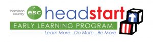 Logo for HCESC Head Start Program