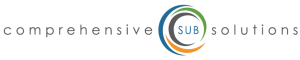 Logo for Comprehensive Substitute Solutions