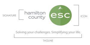 HCESC logo specs
